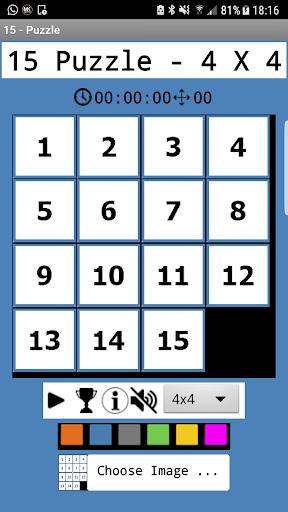 naPuzzle 1.0 screenshots 1