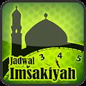 Jadwal Imsakiyah icon