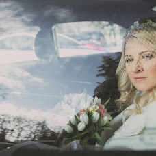 Wedding photographer Aleksandr Filaretov (filaretov). Photo of 19.03.2016