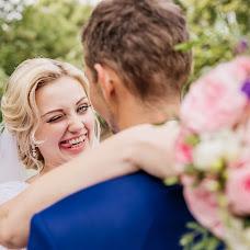 Wedding photographer Olga Mazko (olgamazko). Photo of 14.01.2016