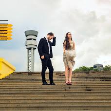 Wedding photographer Olga Malinina (Carmel). Photo of 02.07.2016