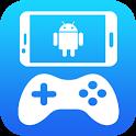 Bluetooth Gamepad VR & TV icon