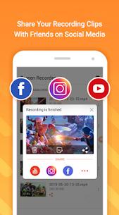 DU Recorder Apk – Screen Recorder, Video Recorder 2020 4
