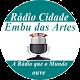 Rádio Cidade Embu das Artes Download for PC Windows 10/8/7