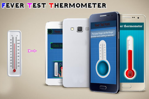 Fever Thermometer Test Prank