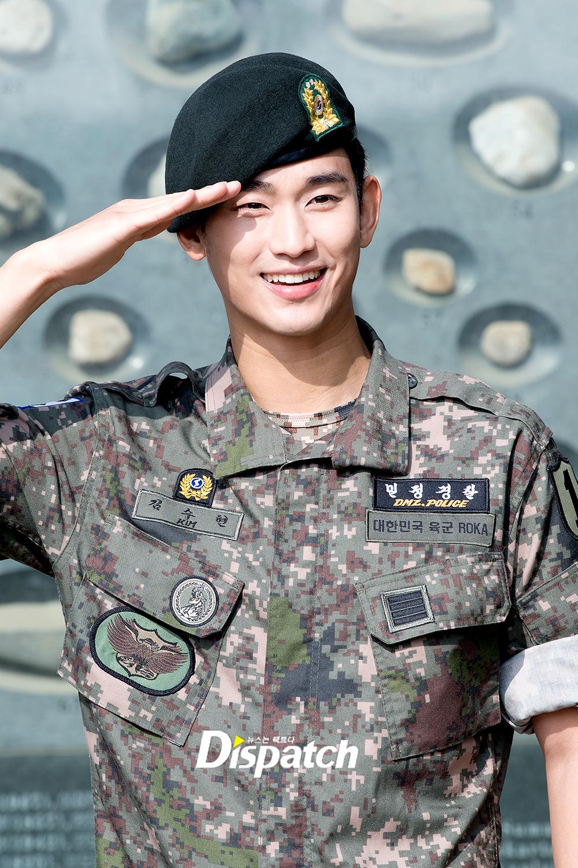 kim soo hyun new agency 1