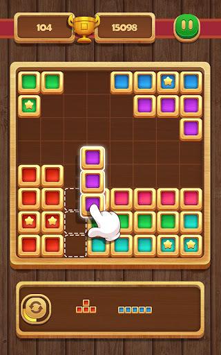 Block Puzzle - Wood Star hack tool