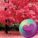 Pretty Pink Color HD Wallpaper icon