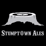 Logo of Stumptown Ales Porter? I Barley Knew Her!