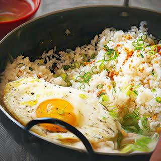 How to Make Sinangag (Recipe).