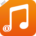 Free Music Downloader Player Pro icon