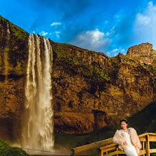 Hochzeitsfotograf Mingze Xu (MingzeXu). Foto vom 05.08.2017