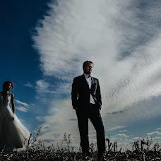 Wedding photographer Radosław Kościelniak (RadoslawKosci). Photo of 24.10.2018
