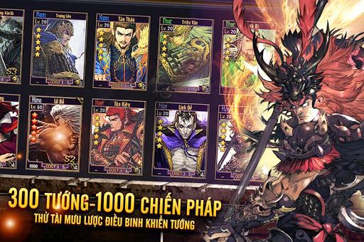Row Tam Quu1ed1c Chu00ed Truyu1ec1n Ku1ef3 VNG 1.1.5430 7