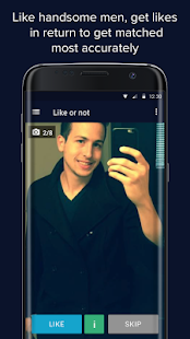 GaysTryst: gay dating, chat and more - náhled
