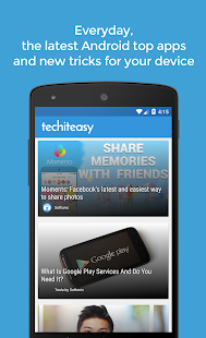 TechItEasy- screenshot thumbnail
