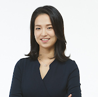 Cindy Jin Portrait