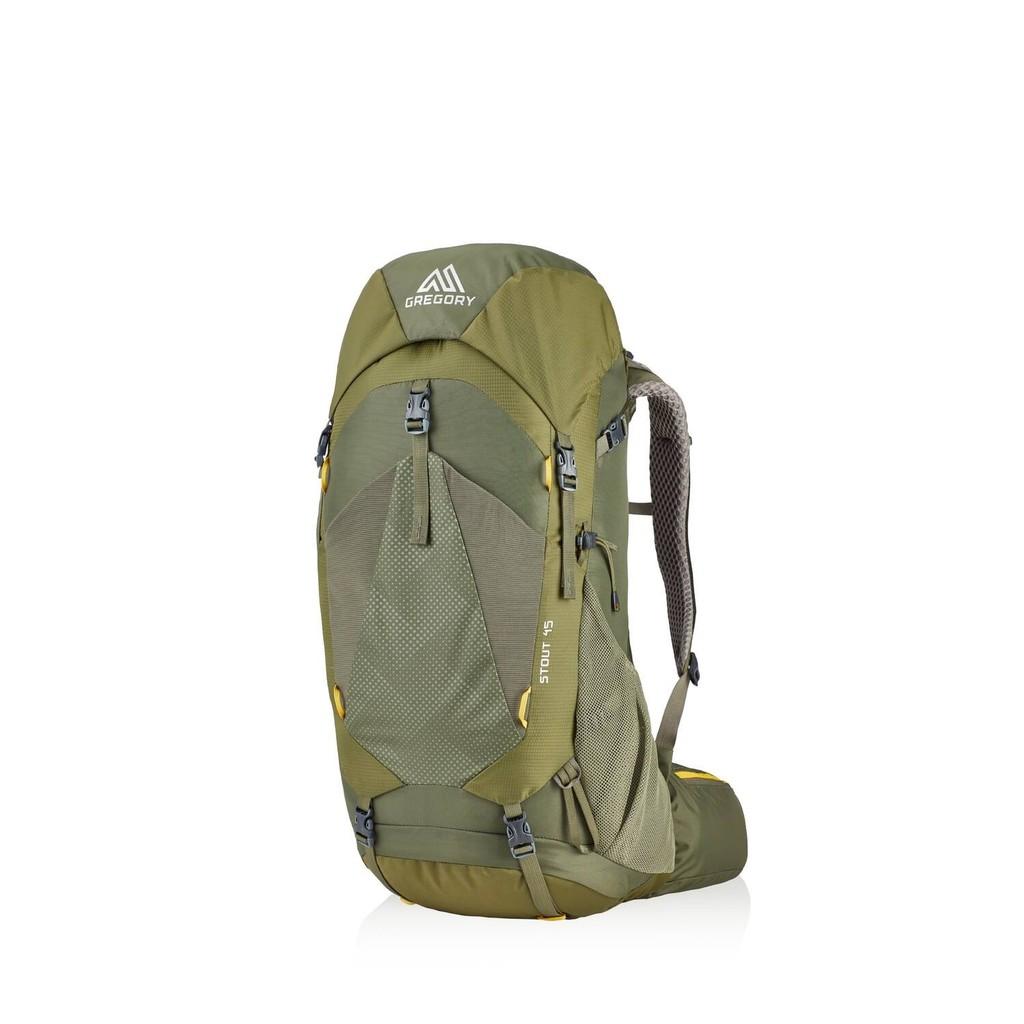 3.กระเป๋าเป้เดินทางGregory Stout V3 45