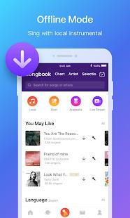 WeSing-Sing Karaoke Offline&Free Videoke&Recorder 3