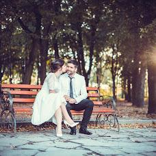Wedding photographer Sergey Gavrilyuk (SergeyGavriluck). Photo of 29.10.2017