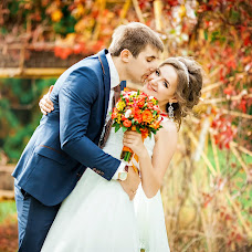 Wedding photographer Ekaterina Sokolova (Ekaterina57). Photo of 03.11.2015