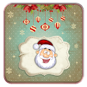 Christmas Magic Greeting Cards icon