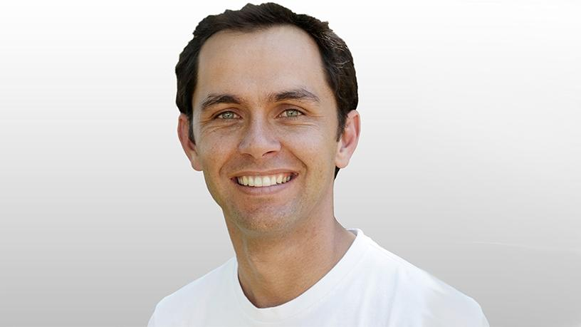 HeroTel chairman Alan Knott-Craig Jnr.