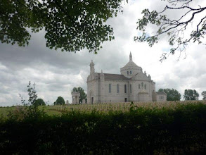 Photo: Nécropole Ablain Saint-Nazaire (foto rvh)