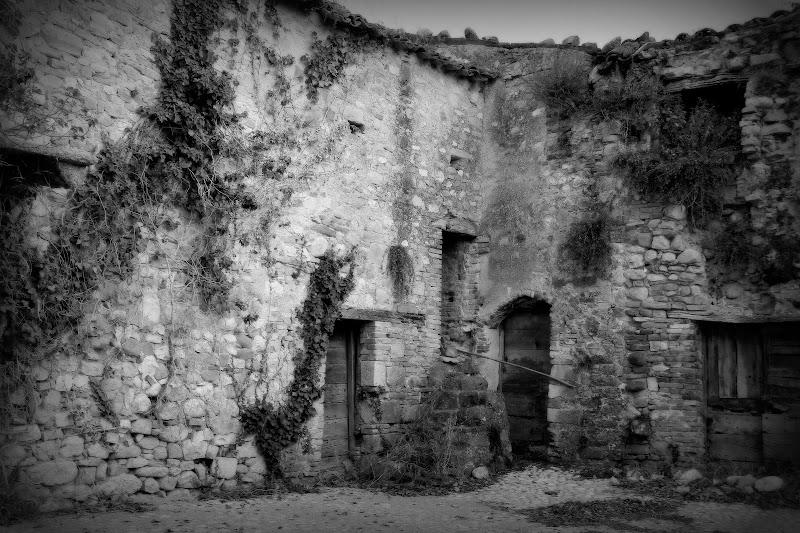 La vecchia casa  di Barbara