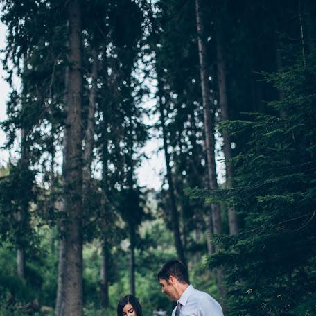 Wedding photographer Todor Tsvetkov (xtosh). Photo of 12.07.2017