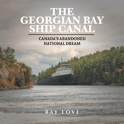 The Georgian Bay Ship Canal cover