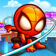 Super Spider Hero: City Adventure 1.1.0