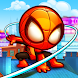 Super Spider Hero: City Adventure - Androidアプリ