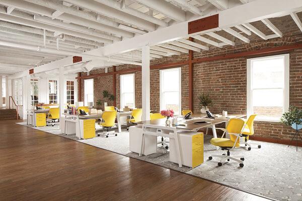Tham vấn công ty thiết kế nội thất văn phòng