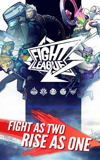 Fight League 1.7.0 screenshots 6