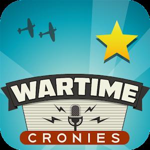 War Cronies - WW2 Strategy