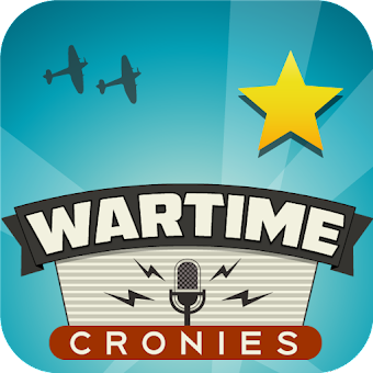 War Cronies - WW2 Strategy