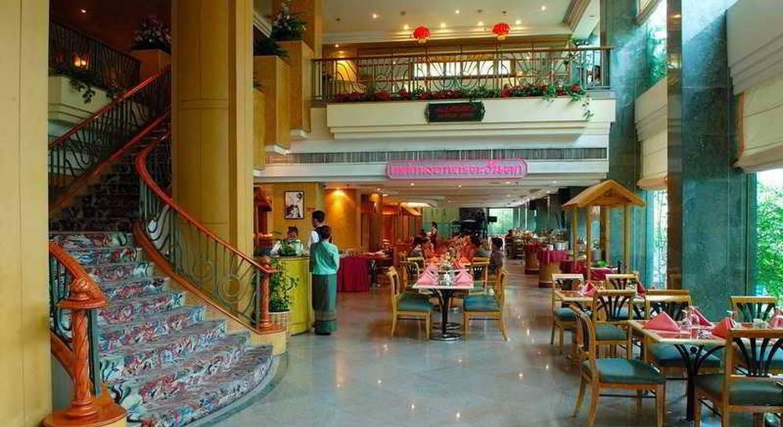 The Maruay Garden Hotel