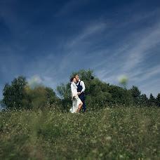 Fotografo di matrimoni Roma Savosko (RomanSavosko). Foto del 19.05.2019