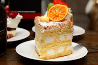 法國的秘密甜點 大安2店