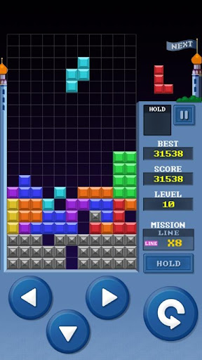 Retro Puzzle King screenshots 4