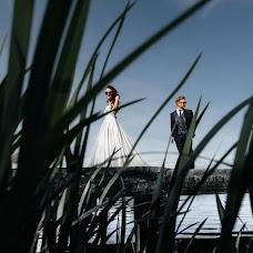 Wedding photographer Martynas Ozolas (ozolas). Photo of 07.06.2017