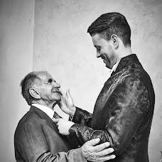 Wedding photographer Fiorentino Pirozzolo (pirozzolo). Photo of 11.11.2015