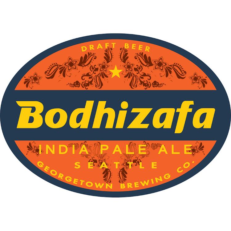 Logo of Georgetown Bodhizafa