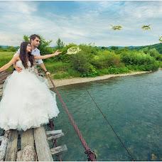 Wedding photographer Vadim Loza (dimalozz). Photo of 05.06.2018