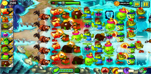 Cheats Plant vs. Zombies 2 for PC
