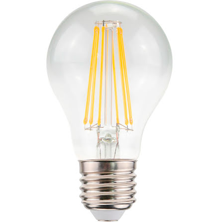 Filament LED normal E27 8,5W