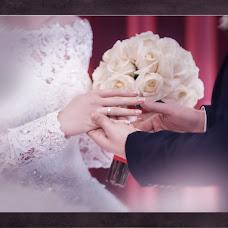 Wedding photographer Radik Gabdrakhmanov (RadikGraf). Photo of 03.04.2017