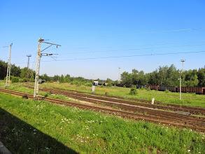 Photo: Jaworzyna Śl.