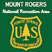 Mount Rogers Nat. Rec. Area Icon